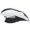 Alpina Elexxion TT Helmet white-black